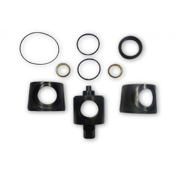 Sts 3 Quot X 3 Quot Plug Valve Repair Kit Tsi Flow Products Sts