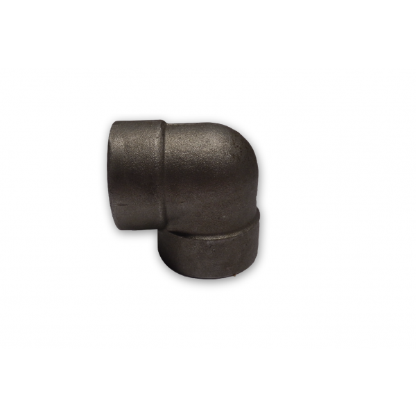 Sts m forged steel ° elbows fittings