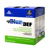 BLUEDEF DIESEL EXHAUST FLUID - 2.5 GALLON