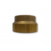 MNPT X FNPT REDUCER/INCREASER BRASS