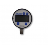 "2.5"" PRESSURE GAUGE WITH DIGITAL DISPLAY - ASHCROFT"
