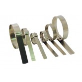 BAND-IT HOSE CLAMP