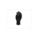 PUG BLACK POLYURETHANE GLOVES 12PK