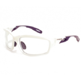 CROSSFIRE INFINITY 2244 SAFETY GLASSES (CLEAR)