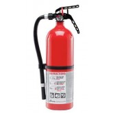 FIRE EXTINGUISHER 5 LBS