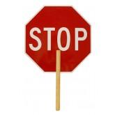 STOP SIGN (HANDHELD)