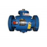 "4"" CL600 R/F CS/SS/HNBR NACE FLANGED CHECK VALVE - KF VALVES"