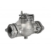 "2"" IN-LINE VENT VALVE - CHEM OIL PRODUCTS"