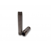 "1/4"" XH/S80 STAINLESS STEEL PIPE NIPPLES"