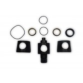 "2"" X 2"" PLUG VALVE REPAIR KIT - TSI FLOW PRODUCTS"
