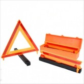 STRATO-FLARE 219 EMERGENCY WARNING TRIANGLE KIT