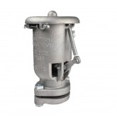 "3"" STACK VENT VALVE - CHEM OIL PRODUCTS"