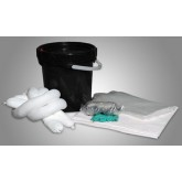 UNIVERSAL SPILL KIT (5 GALLON)